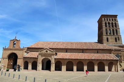 Iglesia de Sahagún