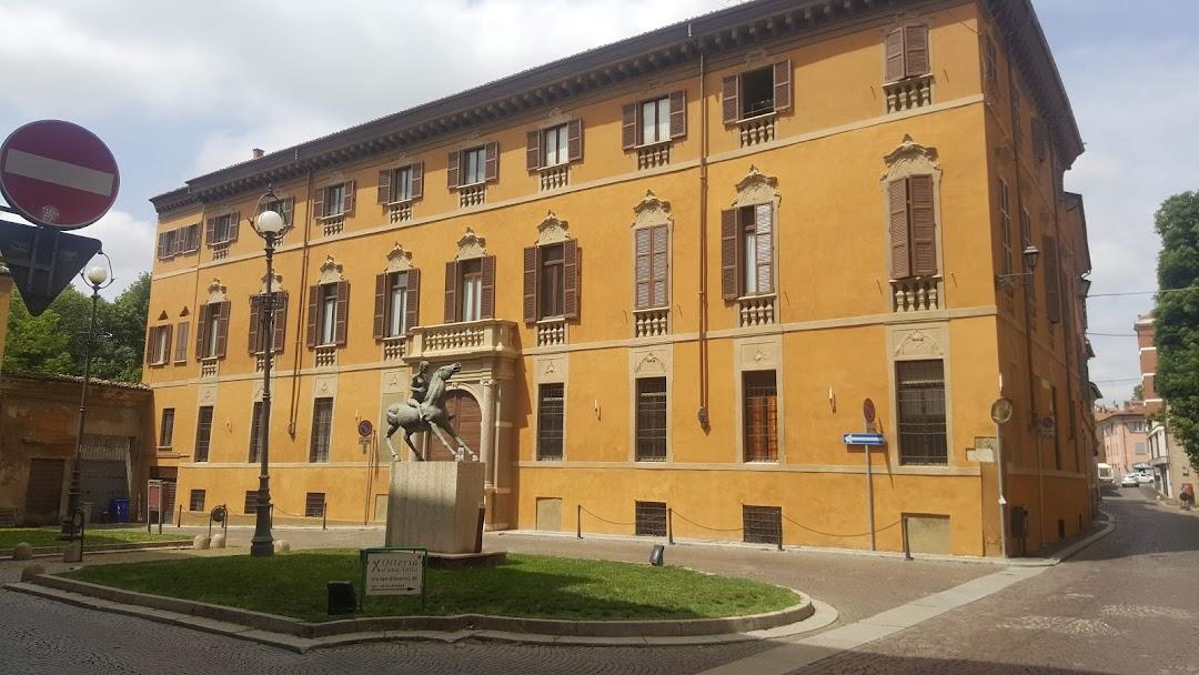 Palazzo Scotti Da Vigoleno