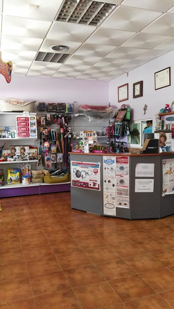 Centro Veterinario Yuncos