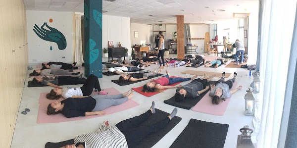 Tidore Yoga Club
