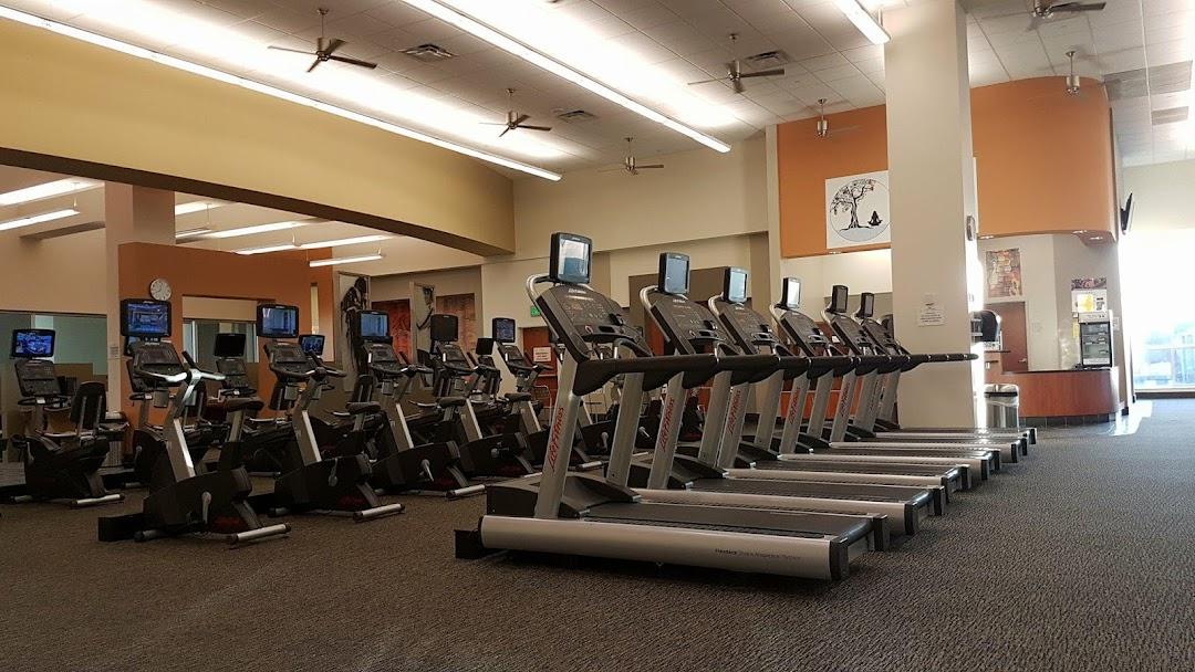 La Fitness In The City Towson