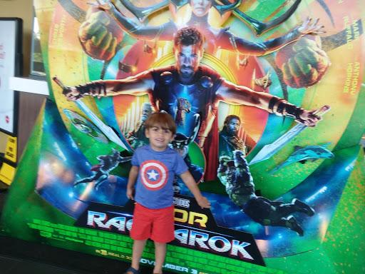 Movie Theater «AMC Burlington Cinema 10», reviews and photos, 20 South Ave, Burlington, MA 01803, USA