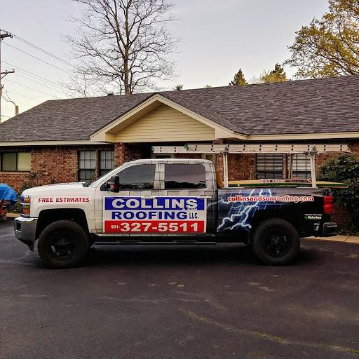 J & R Roofing in Morrilton, Arkansas