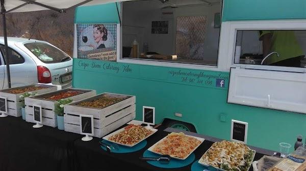 Carpe Diem Catering Film Mallorca
