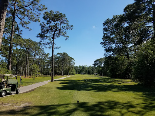 Country Club «Pine Valley Country Club», reviews and ...