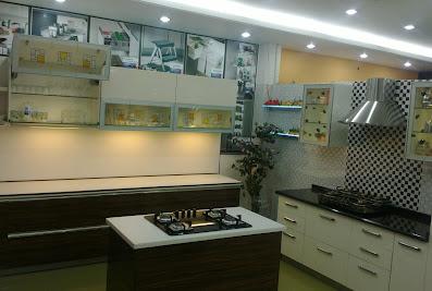 Rasoi KitchensDavanagere