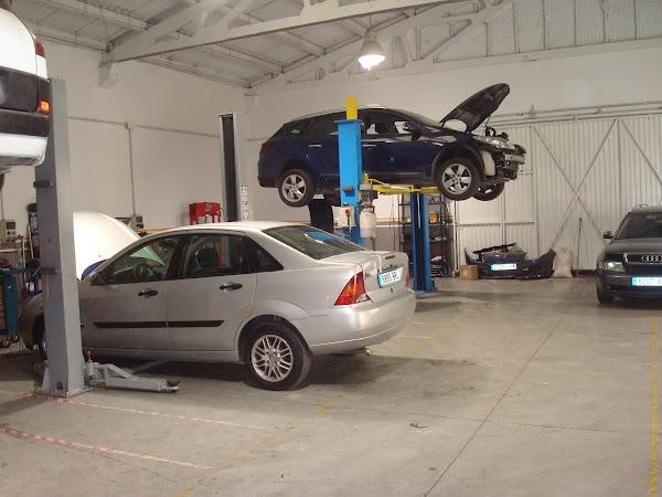 ARC Automóviles