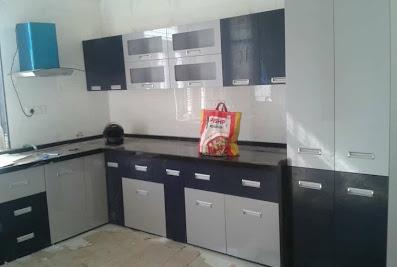 FAB KIT Modular Kitchen StoreBuxar