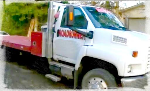 Towing Service Remorquage Road Runner in Les Cèdres (Quebec)   AutoDir
