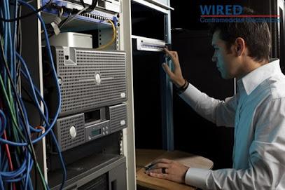 Wired Barridos Electrónicos TSCM Barcelona