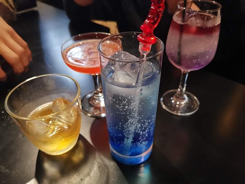 【営業再開】200yen bar moon walk 新宿歌舞伎町店