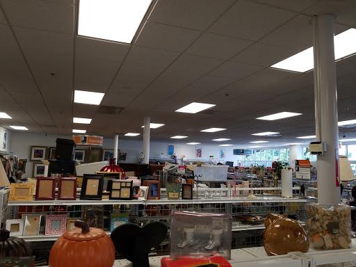 Goodwill Retail Store & Donation Center, 22405 Enterprise St, Sterling, VA 20164, Thrift Store