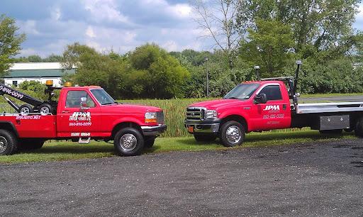 Towing Service «JPM Enterprise LLC», reviews and photos, 4 Nutmeg Dr, Ellington, CT 06029, USA