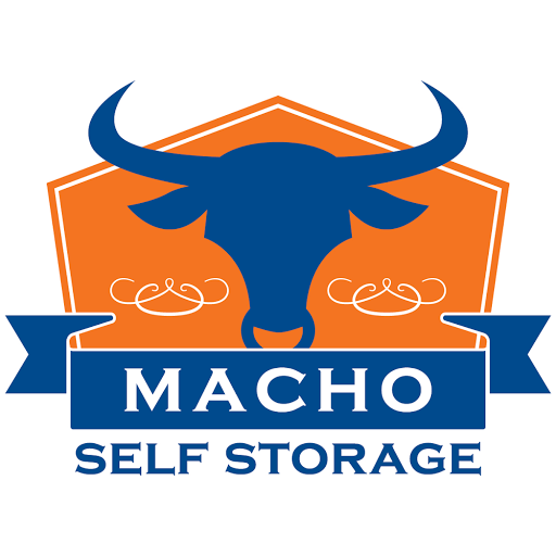 Self-Storage Facility «Macho Self Storage Denton», reviews and photos