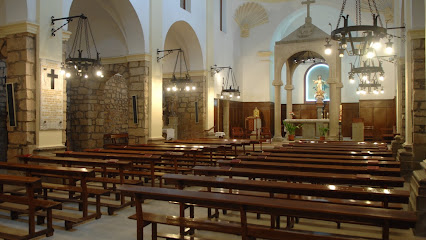 Església de Montgai - L' Assumpció