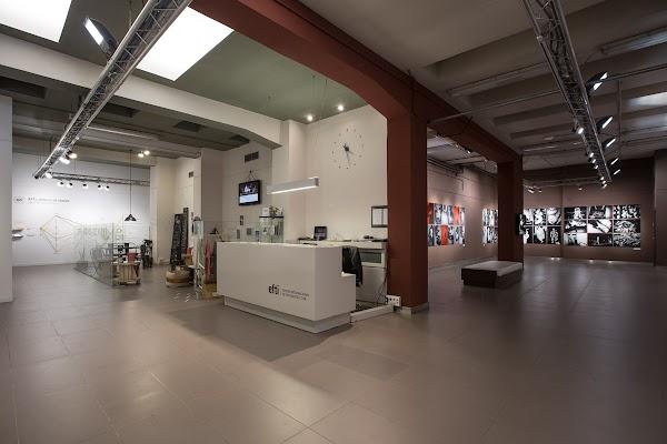 EFTI Centro Internacional de Fotografía y Cine
