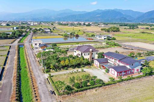 塍畦民宿&食堂 Farmland B&B and restaurant