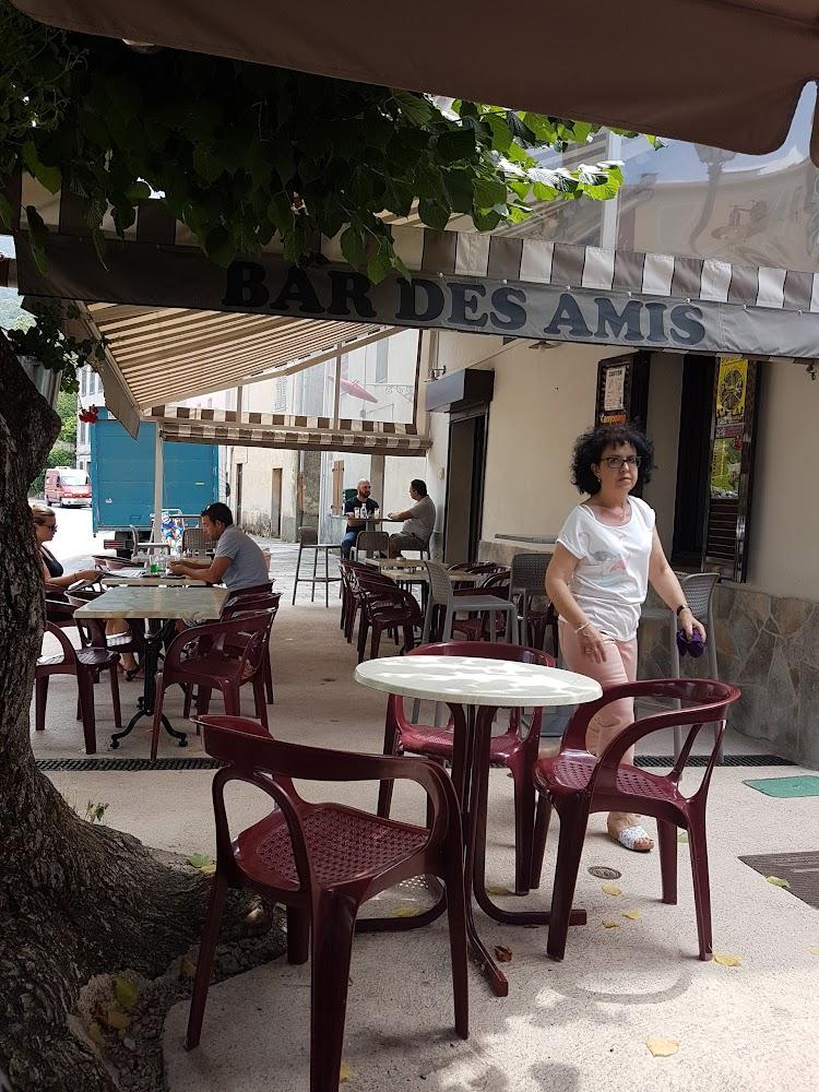 photo du resaurant Bar des Amis