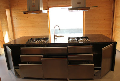 BHRAGY Stainless Steel Modular Kitchen And WardrobesNoida