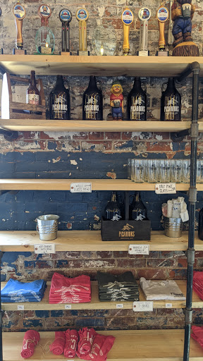 Brewery Picaroons Brewing Company in Fredericton (NB) | CanaGuide