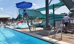 Elizabeth Milburn Pool