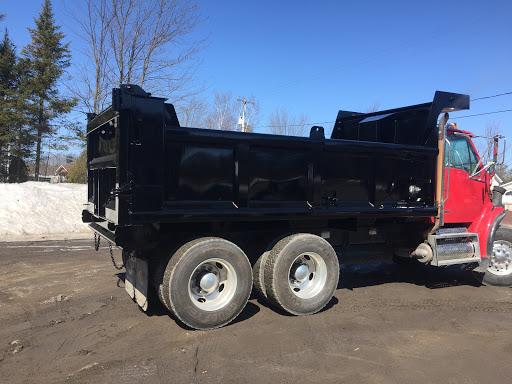 Truck Repair Garage Camille Houle Inc in Saint-Rosaire (Quebec)   AutoDir