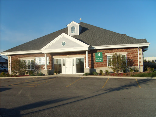 Insurance Company «Hicks Insurance Group», reviews and photos
