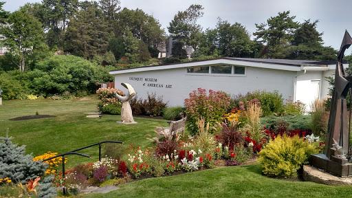 Art Museum «Ogunquit Museum-American Art», reviews and photos, 543 Shore Rd, Ogunquit, ME 03907, USA