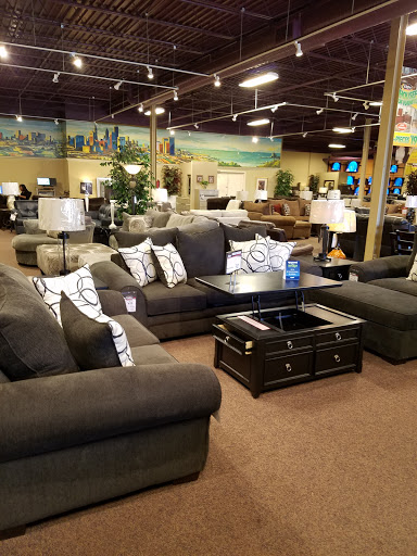 Furniture Store «Elgin Furniture», Reviews And Photos, 26400 Lakeland Blvd,  Euclid, OH 44132, USA