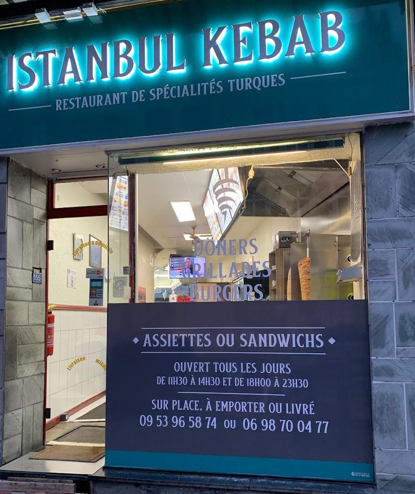 photo du resaurant Istanbul Kebab