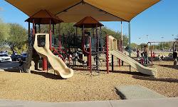 Desert Mountain Park