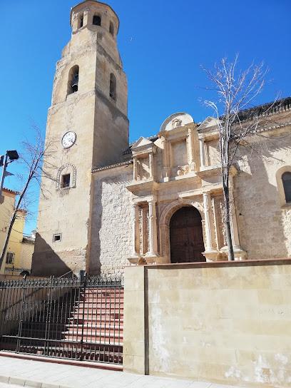 Iglesia Parroquial de Santa María la Mayor