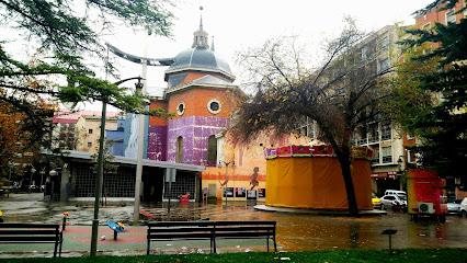 Parroquia de Santa Teresita. Obispado de la Diócesis de Calahorra y La Calzada-Logroño