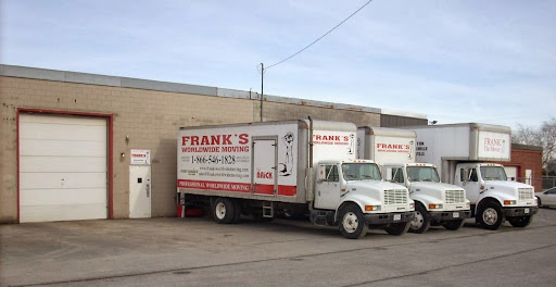 Mover Frank The Mover in Kingston (ON) | LiveWay