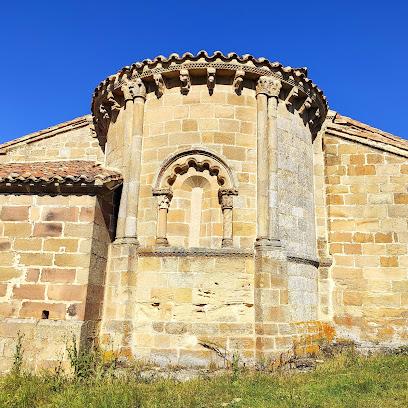 Santa Maria La Real (Las Henestrosas de las Quintanillas)