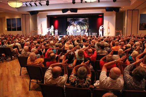 Cultural Center «Circle Square Cultural Center», reviews and photos, 8395 SW 80th St, Ocala, FL 34481, USA
