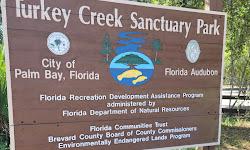 Turkey Creek Sanctuary