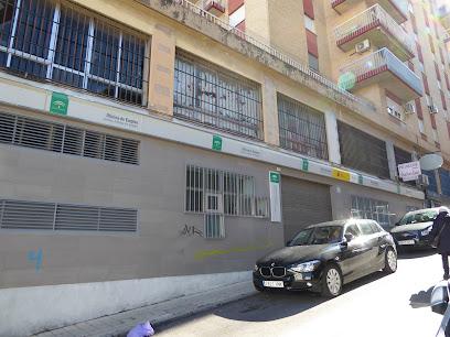Centro de Empleo de Jaén-Urbana, Oficina de empleo en Jaén