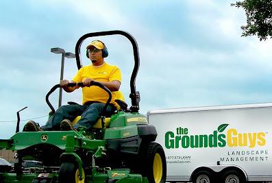 The Grounds Guys of Athens, GA