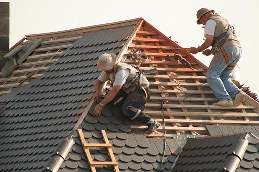 Roof Repair Inc in Colorado Springs, Colorado