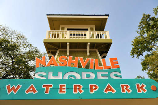 Water Park «Nashville Shores Lakeside Resort», reviews and photos, 4001 Bell Rd, Hermitage, TN 37076, USA