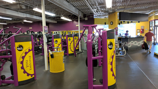 Gym Planet Fitness Reviews And Photos 420 Alfred St Biddeford Me 04005 Usa