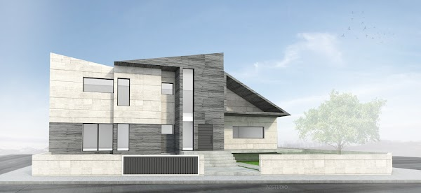 A+FC arquitectura