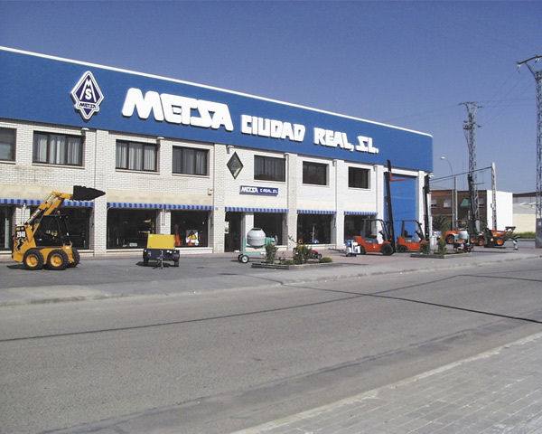 Metsa Ciudad Real S.L