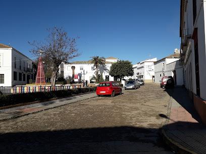 Ayuntamiento de Berlanga Switchboard
