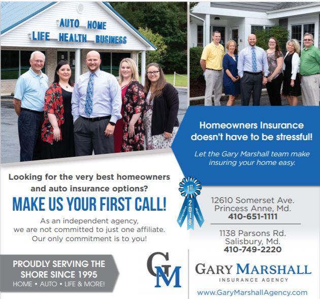 Gary K Marshall Insurance Agency