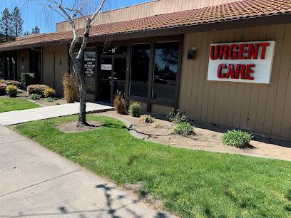 Urgent care center Mercy West Urgent Care Turlock