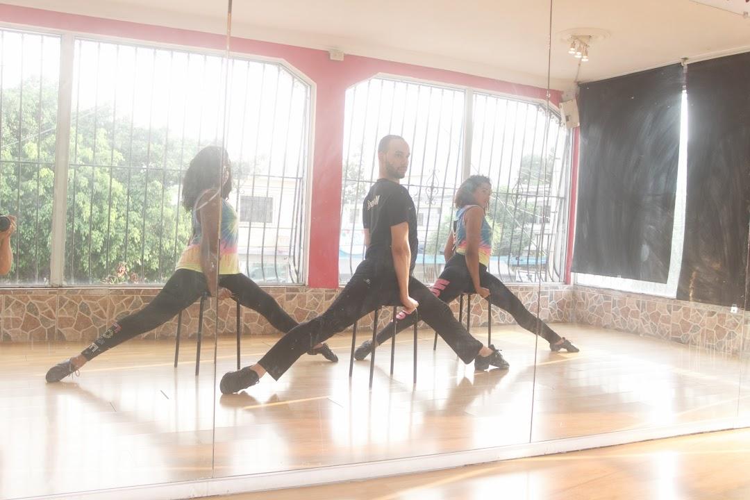 Dance Fever Studio