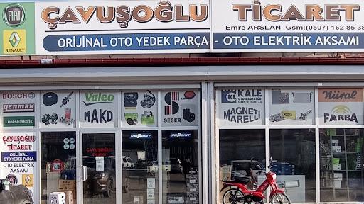Çavuşoğlu Oto Yedek Parça (Emre ARSLAN)