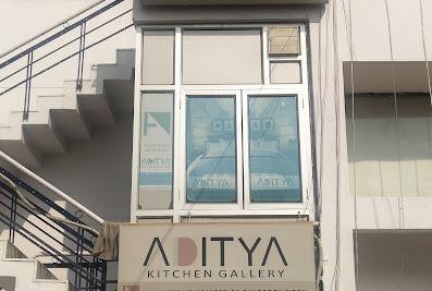 Aditya Kitchen GalleryKanpur